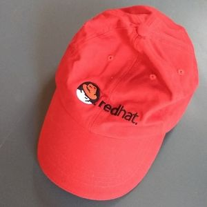 Accessories - Red hat